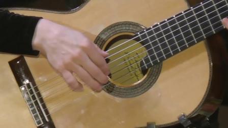 Russian Guitar Quartet-Johann Pachelbel -Loose_Canon in D major (arr. LAGQ)