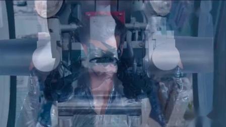 四川方言秀: 一分钟看完超能力印度电影《印度超人》.mp4
