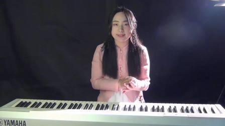 成人零基础学钢琴初级入门 第一季 乐谱中五线谱与简谱的区别