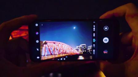 如何摆脱三脚架,用手机拍出媲美单反的夜景大片?