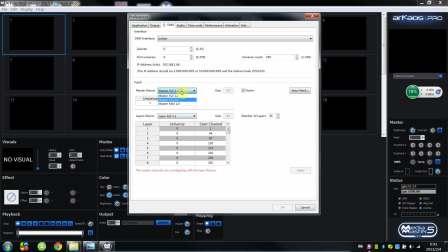 ArKaos MediaMaster Pro 5.0  链接Avolites1