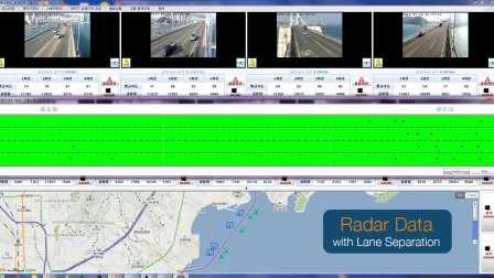 釜山大桥事件检测 UMRR-0C 3D/UHD