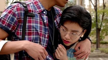 女生与帅哥见面,特意捯饬一番,不料帅哥竟说:你是我的高中老师
