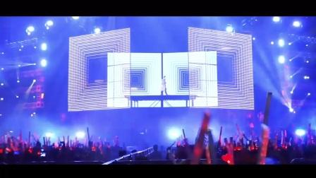 狮子会娱乐集团五周年纪念潘玮柏巡回演唱会