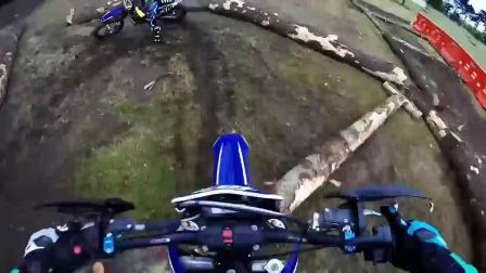 Backflips Endurocross Course preview