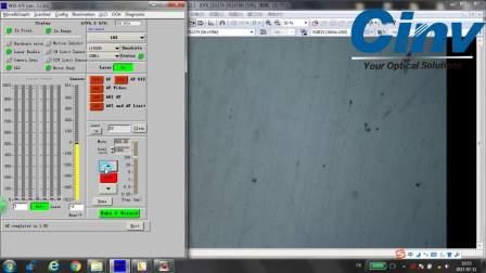 WDI ATF面板检测iPhone_Top——西努光学