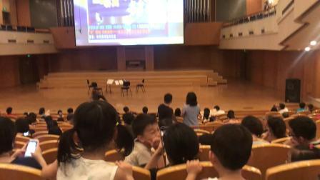 北京音乐厅 跑马