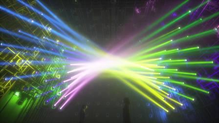 极光 II / Aurora Lights II