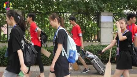 """小百合艺术团赴京参加《第五届""""荷花少年""""全国舞蹈展演》"""
