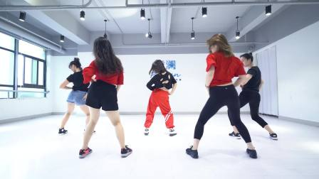 深圳派澜舞蹈学院爵士舞蹈教学《Love sex magic》