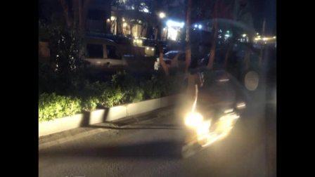 莆田二中学生公主沿街裸奔门事件