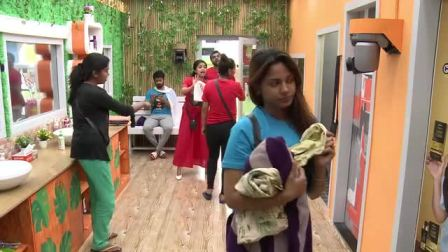 Bigg Boss Tamil - Season 2 - DAY 51