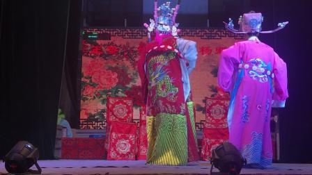 漳州市新世纪歌仔戏《孟丽君》下集 拍摄于漳州金峰村/志伟拍摄20180807