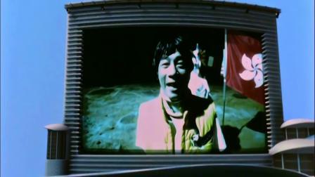 鬼马狂想曲 陈小春去月球开心玩自拍,来去自由惊呆小伙伴们