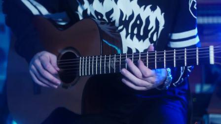美国网红-Ray - Peaceful GuitarVoice Loop 歌斐木i320R