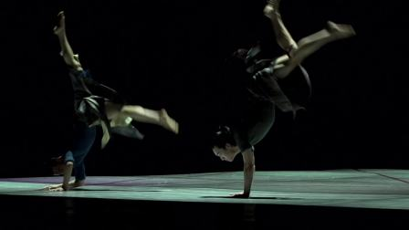 《须弥芥子》Sumeru 宣传片-广东现代舞团