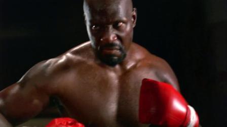 野兽之瞳 为哥哥古天乐,吴彦祖拳击比赛赢黑人拳击手