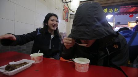 豆腐脑吃咸还是甜? 无休止的豆腐脑战争!