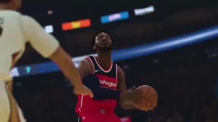 NBA 2K19 -来袭