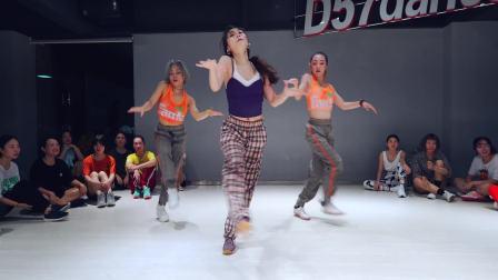 【D舞区舞蹈】- 导师DADA编舞 -《GREEDY》教学视频