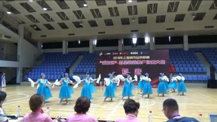 银河舞蹈队《天使的翅膀》