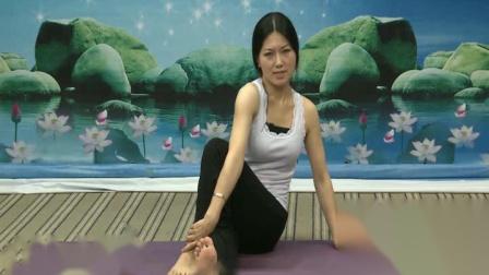 05-从零开始学瑜伽-收腹瑜伽