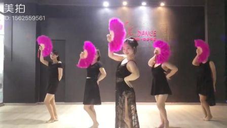 东莞东城香港星秀爵士舞钢管舞酒吧DS教练零基础