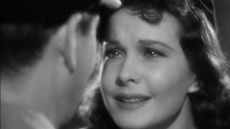 1939年经典电影《魂断蓝桥》的最美瞬间