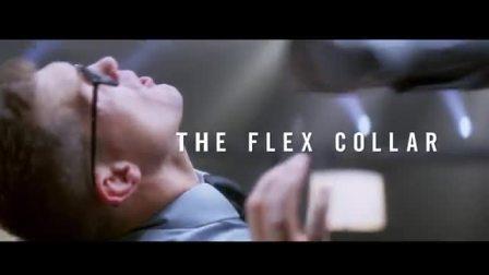 【片区】全世界最大的服饰公司之一VAN HEUSEN推出  当UFC明星成为办公室白领