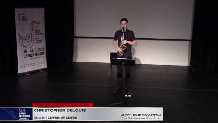 Interfere by Anthony Donofrio -  Christopher Delouis