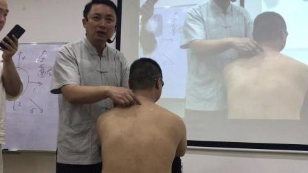 中医针灸推拿培训视频~张军治疗46种疑难杂症手法实操