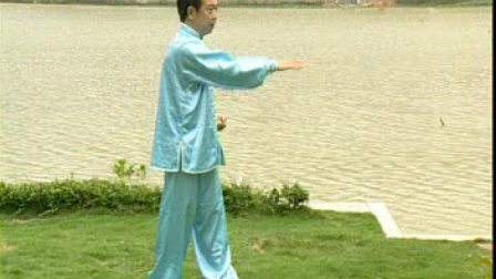 李宏 形意拳拳法精要08