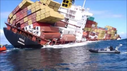 10种常见的船舶事故
