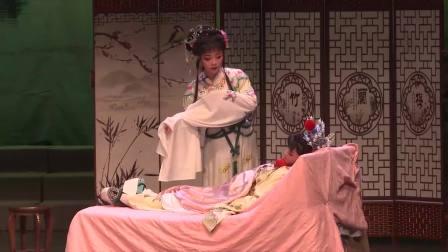 星光戏剧社十五周年大型越剧专场《红楼梦》第一部分