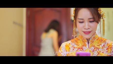 Special WeddingMV-林&魏 唐宫酒店婚礼2