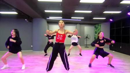 舞蹈鬼马精灵Dora老师精彩呈现/南京白妍舞蹈