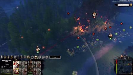 《全面战争:三国》最新实机演示