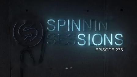 【Dj电音吧】Madison Mars Guestmix - Spinnin Sessions 275