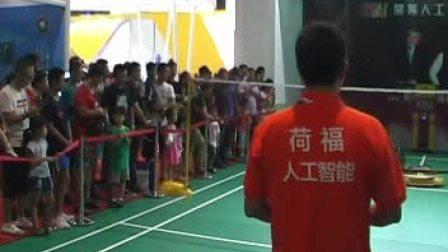 2018.世界机器人大会 (北京.亦庄) 记录