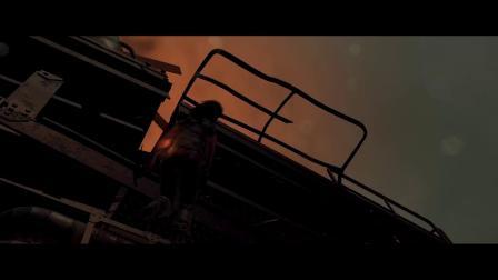 【TGBUS】《古墓丽影:暗影》×可口可乐:游戏幕后制作电影预告片