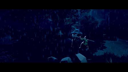 【TGBUS】《少林9武猴》科隆展宣传片 延期至2019年冬季
