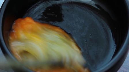 【超清】塞尔维亚森林大厨104 青椒酿香肠肉馅