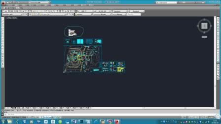 照明亮化工程设计CAD电气施工图设计基础教程系列(一 )识图