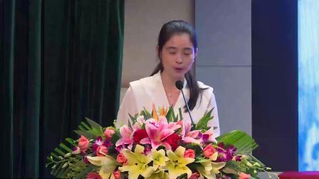 廣東省第六屆班主任能力大賽-中職-廖幸瑤老師