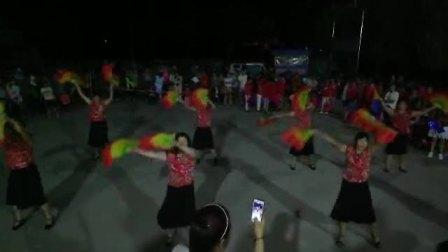玉英广场舞