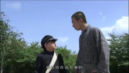 霍元甲儿子被骂东亚病夫 陈真及时赶到日本浪人被暴打!