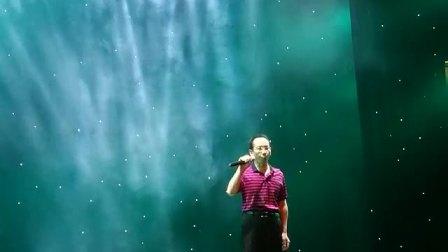 2018光明之声深圳音乐会王之声《苗岭的早晨》