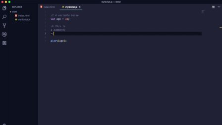 《JavaScript DOM编程艺术》第1、2章:数据类型与运算