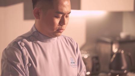 2018谷城饼栈猫山王榴莲冰皮月饼宣传片-甜甜的 MV 1080p
