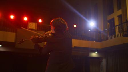 帕凡-小提琴